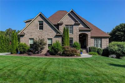 Summerfield Single Family Home For Sale: 3295 Minglewood Trail