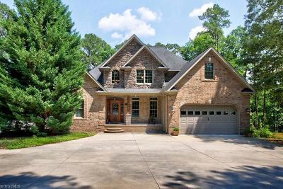 Salisbury Single Family Home For Sale: 1122 Emerald Bay Drive