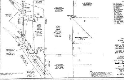 Winston Salem Residential Lots & Land Due Diligence Period: 00 Swaim Road