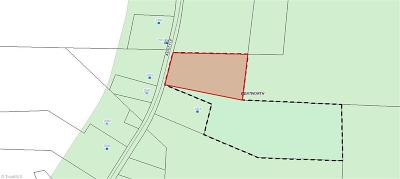 Reidsville Residential Lots & Land For Sale: Tract A Ashley Loop