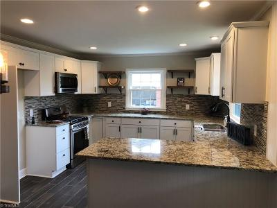 Ardmore Single Family Home For Sale: 2928 Birchwood Drive