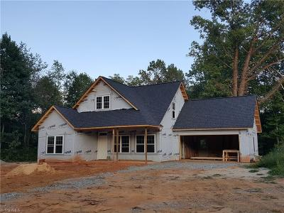 High Point Single Family Home Due Diligence Period: 1270 Mock Road
