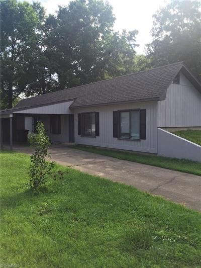 Rockingham County Single Family Home For Sale: 339 Wilshire Drive