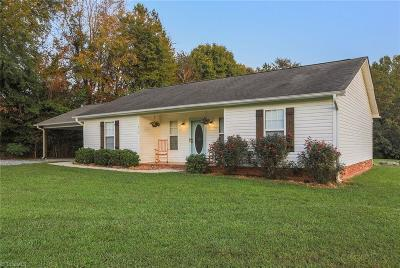 Single Family Home Due Diligence Period: 1314 Old Highway 29
