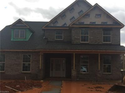 Kernersville Single Family Home For Sale: 1085 Old Stone Lane