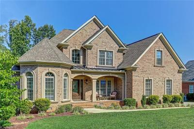 Alamance County Single Family Home For Sale: 945 Tremore Club Drive