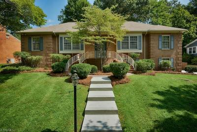 High Point Single Family Home Due Diligence Period: 910 Wimbledon Place
