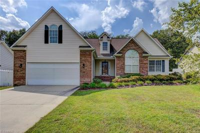 High Point Single Family Home Due Diligence Period: 3954 Huttons Lake Court