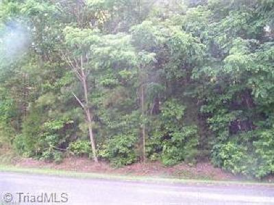 High Point Residential Lots & Land For Sale: 1025 Richland Street