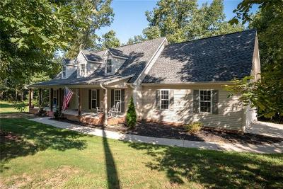Summerfield Single Family Home Due Diligence Period: 111 Shagbark Drive
