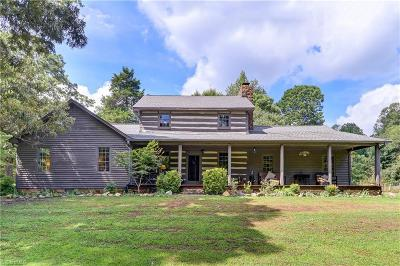 Pleasant Garden Single Family Home Due Diligence Period: 5800 Hagan Stone Park Road
