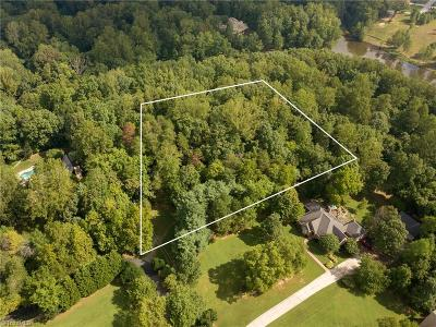 Oak Ridge Residential Lots & Land For Sale: 6110 Meadow Bluff Lane