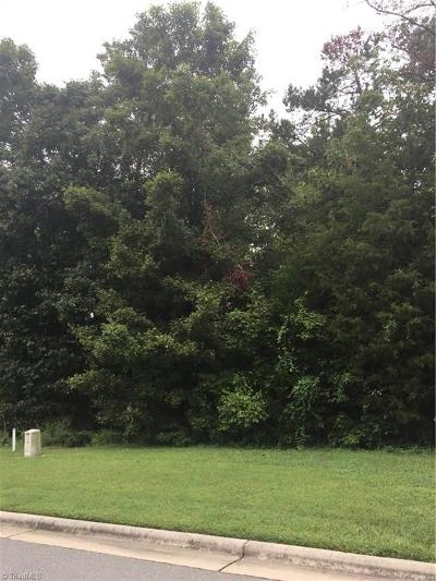High Point Residential Lots & Land For Sale: 2265 Cambridge Oaks Drive