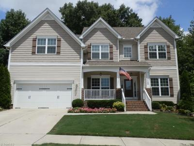 Alamance County Single Family Home For Sale: 1158 Falkirk Drive