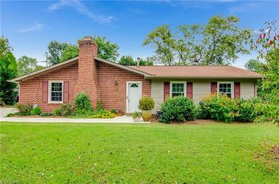 High Point Single Family Home Due Diligence Period: 3737 Rolling Road