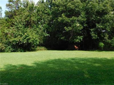 Burlington Residential Lots & Land For Sale: Hilldale Drive