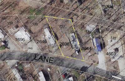 North Wilkesboro NC Residential Lots & Land For Sale: $19,900