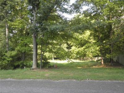 Winston Salem Residential Lots & Land For Sale: Ruth Avenue