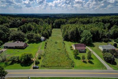Davie County Residential Lots & Land For Sale: Sain Road