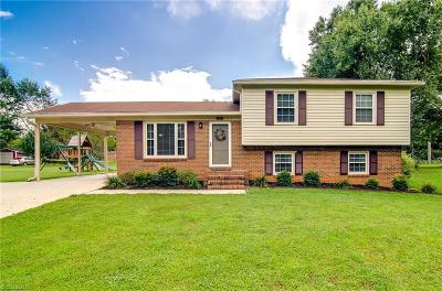 Kernersville Single Family Home Due Diligence Period: 117 Valley Forge Lane