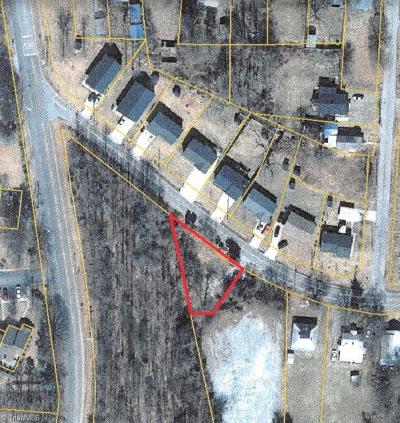 High Point Residential Lots & Land For Sale: 309 N West Point Avenue