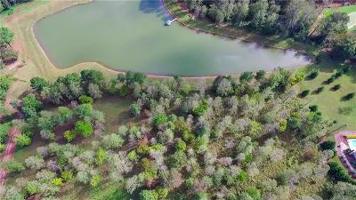 Burke County Residential Lots & Land For Sale: Cornwell Drive