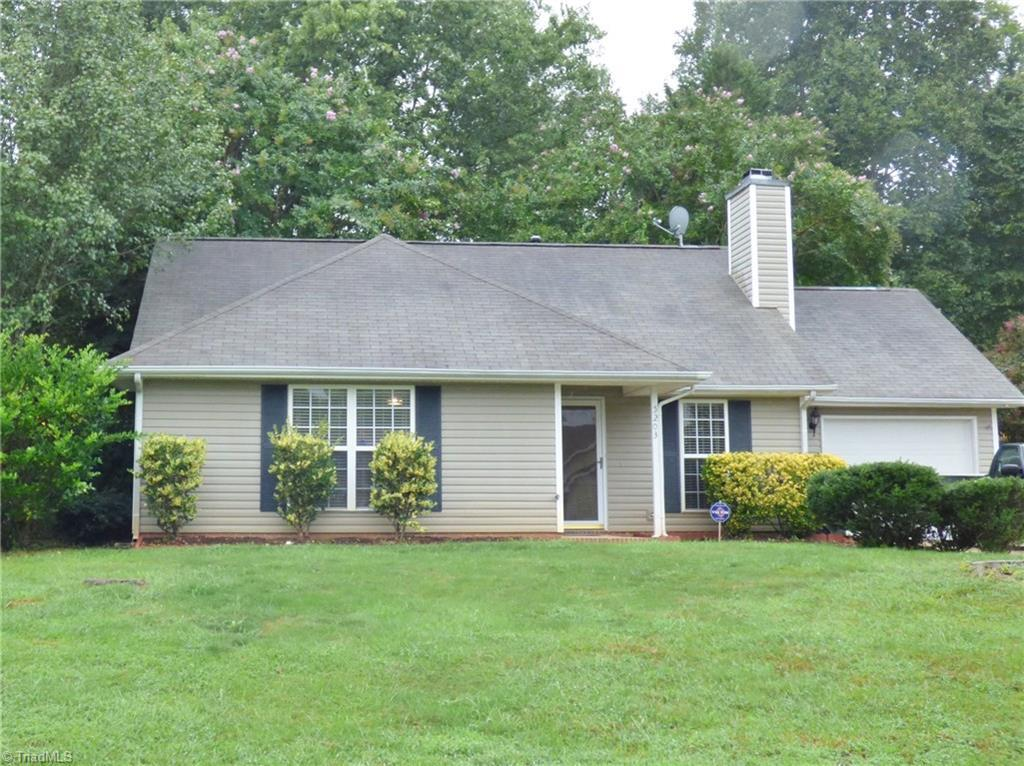 Listing: 5203 Orchard Ridge Lane, Greensboro, NC.| MLS# 902873 ...