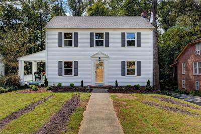 Ardmore Single Family Home Due Diligence Period: 2408 Rosewood Avenue