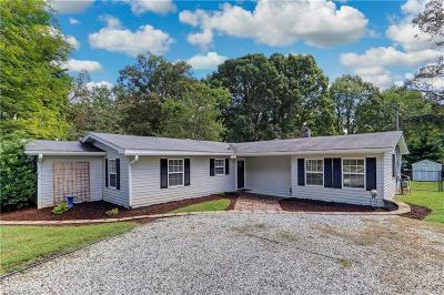Greensboro Single Family Home For Sale: 3023 Sourwood Road