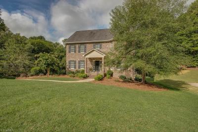 Clemmons Single Family Home Due Diligence Period: 7637 Rolling Oak Court