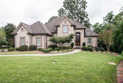 High Point Single Family Home For Sale: 2332 Castleloch Court