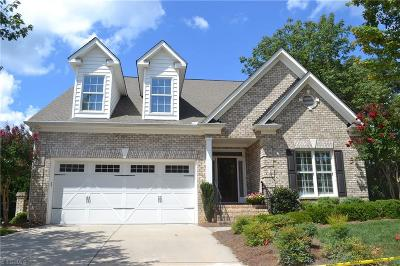 Greensboro Condo/Townhouse For Sale: 34 Willett Way