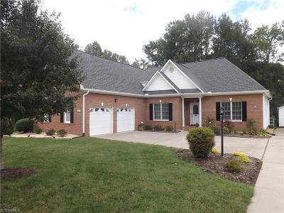 Clemmons Single Family Home Due Diligence Period: 7090 Bridgewood Road