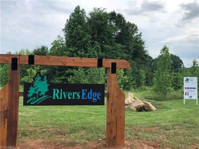 Summerfield Residential Lots & Land For Sale: 2525 Rivers Edge Road