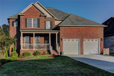 Clemmons Single Family Home For Sale: 985 Boyer Drive
