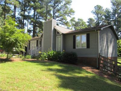 Lexington Single Family Home For Sale: 5301 Muirfield Drive
