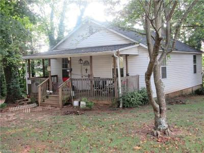 Ardmore Single Family Home For Sale: 1460 Miller Street
