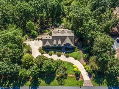 Denton Single Family Home For Sale: 2186 Sierra Trace Road
