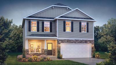 Burlington Single Family Home For Sale: 1171 Kerr Street