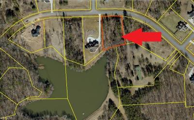 Stokesdale Residential Lots & Land For Sale: 7499 Moores Mill Road