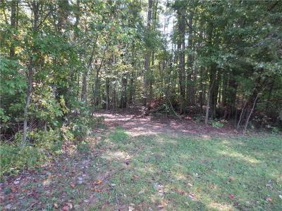 Kernersville Residential Lots & Land For Sale: Vance Road