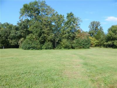 Winston Salem Residential Lots & Land For Sale: 4260 Wallburg Road