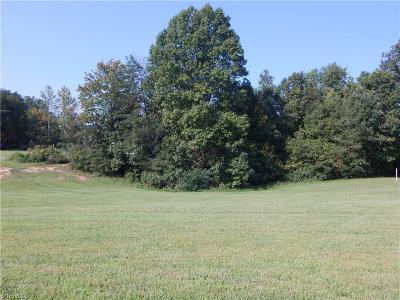 Winston Salem Residential Lots & Land For Sale: 4266 Wallburg Road