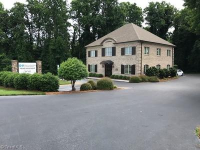 Greensboro Commercial For Sale: 905 McClellan Place