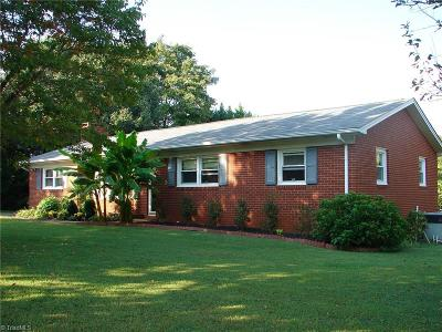 Single Family Home For Sale: 3760 Grey Drive