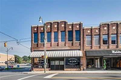 Asheboro Commercial For Sale: 103 Worth Street