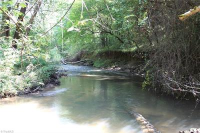 Iredell County Residential Lots & Land For Sale: Coolbrook Road