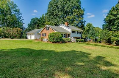Greensboro Single Family Home Due Diligence Period: 2001 Downing Street