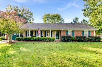 Clemmons Single Family Home Due Diligence Period: 6996 Lanvale Court