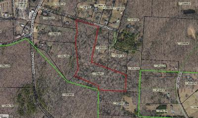 Asheboro Residential Lots & Land For Sale: 00 Whippoorwill Drive